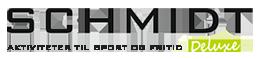 Schmidtdeluxe logo