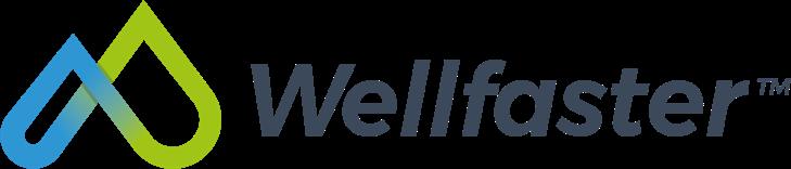 Wellfaster logo
