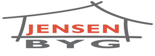 jensenbyg logo