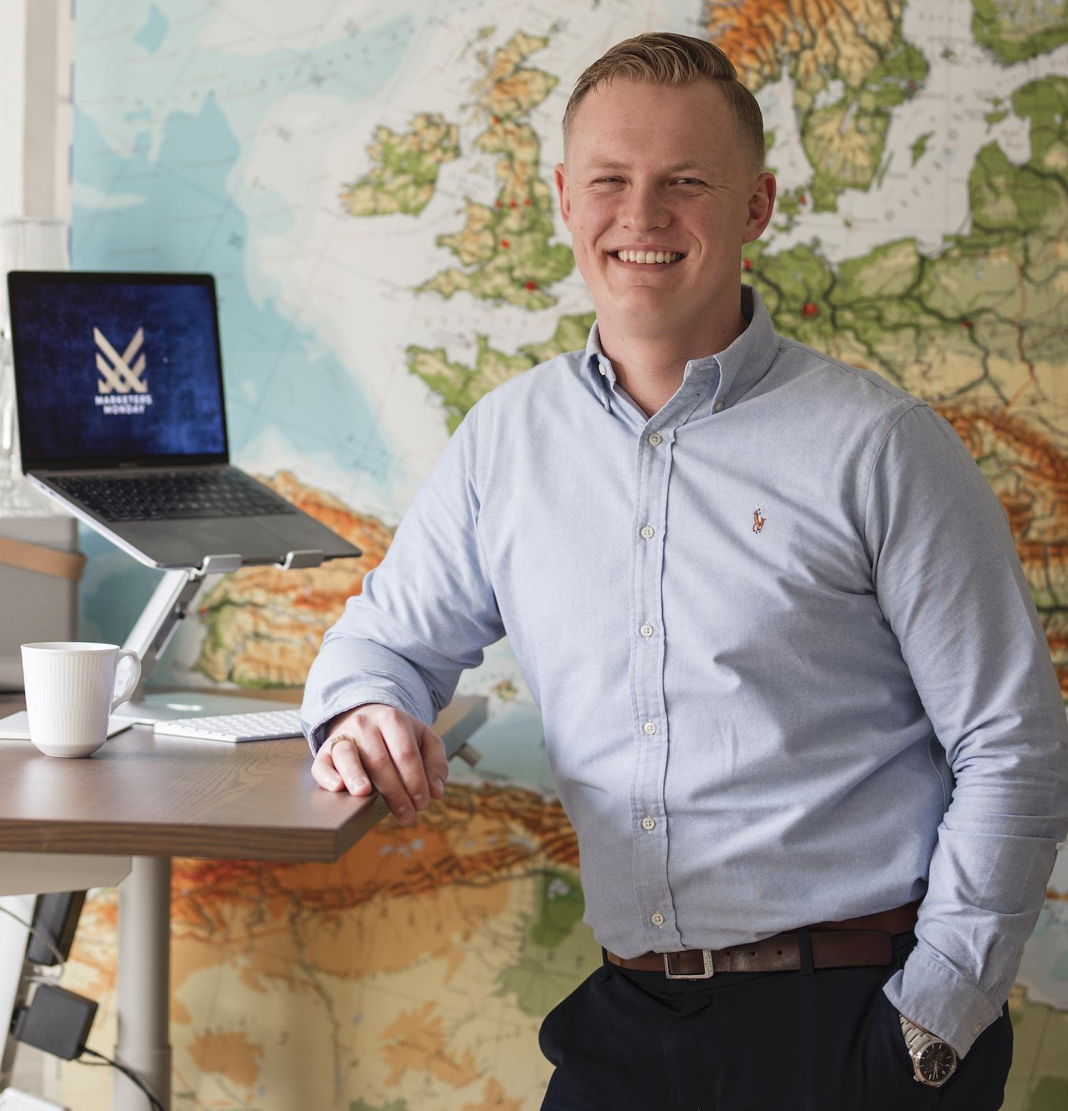 Christian Sigersted | Google Ads specialist fra Esbjerg